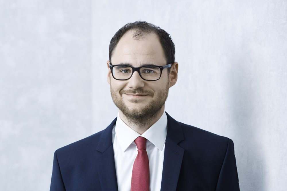 Rechtsanwalt Michael Schramm LL.M.