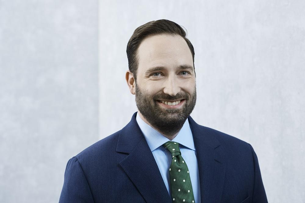 Rechtsanwalt Tecumtha Hilser LL.M.