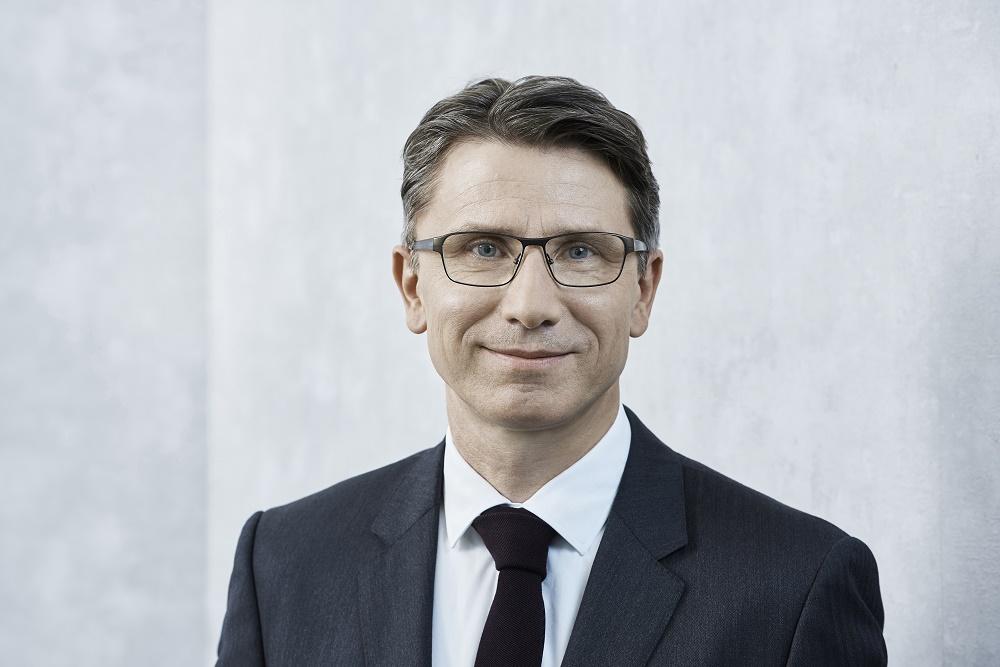 Rechtsanwalt Bernhard Kloos