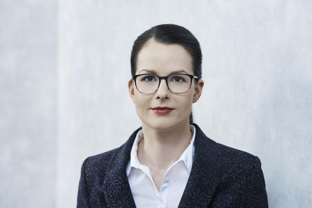 Rechtsanwältin Nadja Marquard