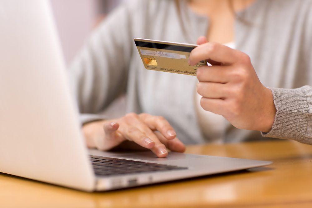 Zahlungsmittel im E-Commerce